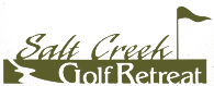 Visit Salt Creek Golf at the Cincinnati Golf Show Booth 1119